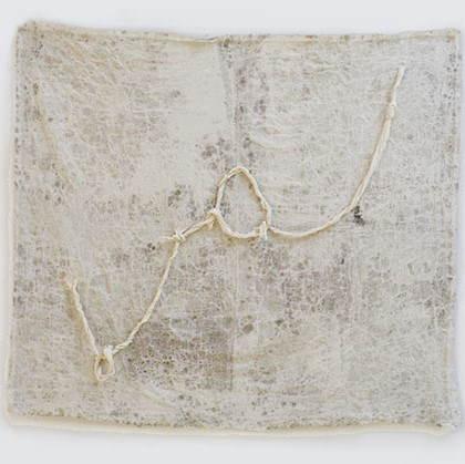 Vulnerabile by Giulia Spernazza, solo exhibition alla galleria d'arte FABER