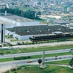 Luigi Papaz serrature italiane in Brasile. Eccellenze tricolori